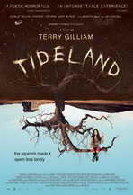 Tideland - 27 x 40 Movie Poster - Style A