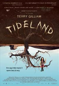 Tideland - 11 x 17 Movie Poster - Style A