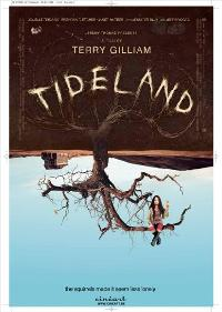 Tideland - 27 x 40 Movie Poster - Belgian Style A