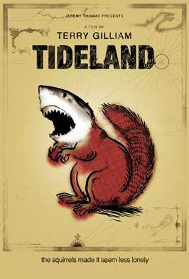 Tideland - 11 x 17 Movie Poster - Style B