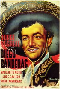 Tierra de pasiones - 11 x 17 Movie Poster - Spanish Style A