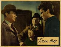 Tiger Bay - 11 x 14 Movie Poster - Style A