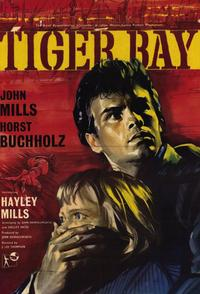 Tiger Bay - 11 x 17 Movie Poster - Style B