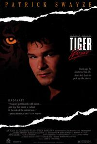 Tiger Warsaw - 27 x 40 Movie Poster - Style A