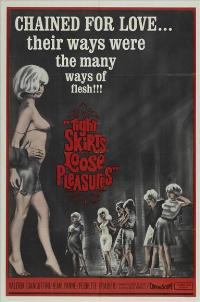 Tight Skirts, Loose Pleasures - 27 x 40 Movie Poster - Style A