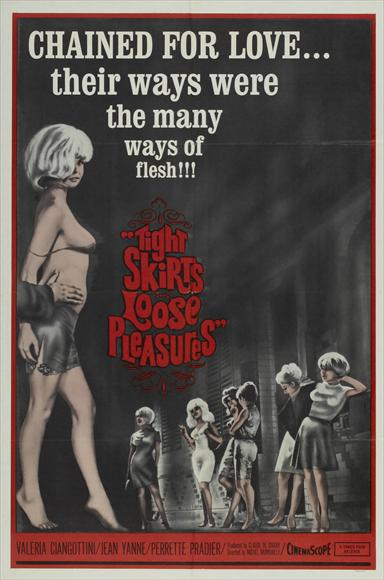 Tight Skirts, Loose Pleasures movie