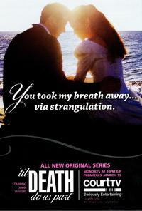 'Til Death Do Us Part - 27 x 40 TV Poster - Style A