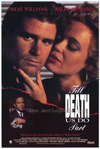 Till Death Us Do Part - 27 x 40 Movie Poster - Style A