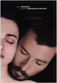 Till Human Voices Wake Us - 27 x 40 Movie Poster - Style A