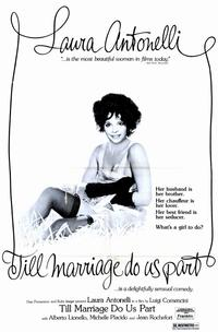 Till Marriage Do Us Part - 11 x 17 Movie Poster - Style A