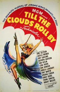Till the Clouds Roll By - 11 x 17 Movie Poster - Style A