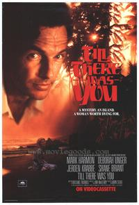 Till There Was You - 27 x 40 Movie Poster - Style A