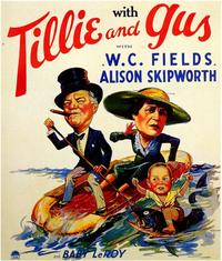 Tillie and Gus - 11 x 17 Movie Poster - Style A