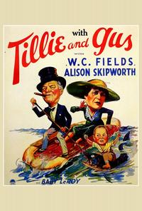 Tillie and Gus - 27 x 40 Movie Poster - Style A