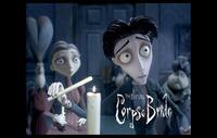 Tim Burton's Corpse Bride - 11 x 17 Movie Poster - Style I