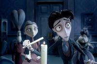 Tim Burton's Corpse Bride - 8 x 10 Color Photo #10