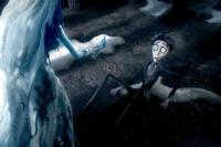 Tim Burton's Corpse Bride - 8 x 10 Color Photo #11