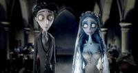 Tim Burton's Corpse Bride - 8 x 10 Color Photo #12