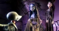 Tim Burton's Corpse Bride - 8 x 10 Color Photo #17