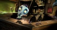 Tim Burton's Corpse Bride - 8 x 10 Color Photo #23