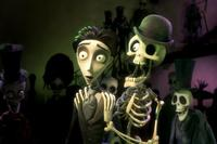 Tim Burton's Corpse Bride - 8 x 10 Color Photo #24