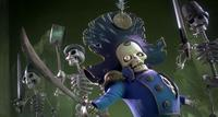 Tim Burton's Corpse Bride - 8 x 10 Color Photo #31