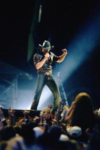 Tim Mcgraw - 8 x 10 Color Photo #4