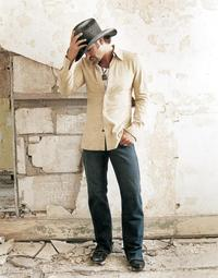 Tim Mcgraw - 8 x 10 Color Photo #11