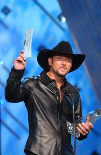 Tim Mcgraw - 8 x 10 Color Photo #14