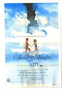 Tim - 27 x 40 Movie Poster - Australian Style A