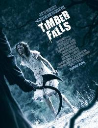 Timber Falls - 11 x 17 Movie Poster - Style A