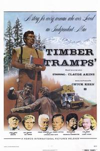 Timber Tramps - 11 x 17 Movie Poster - Style A