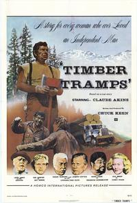 Timber Tramps - 27 x 40 Movie Poster - Style A