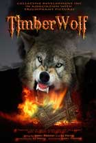 Timberwolf - 27 x 40 Movie Poster - Style A
