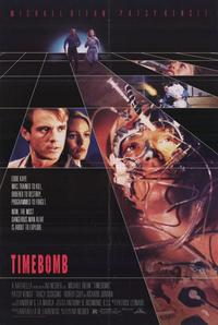 Timebomb - 11 x 17 Movie Poster - Style A