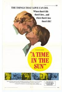 Time in the Sun - 27 x 40 Movie Poster - Style A