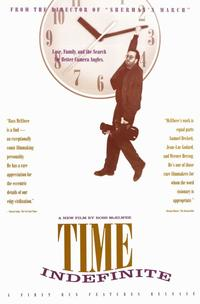 Time Indefinite - 11 x 17 Movie Poster - Style A