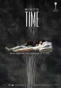 Time - 27 x 40 Movie Poster - Style A