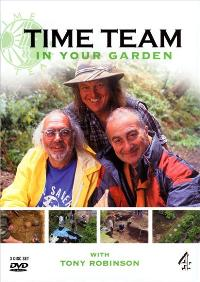 Time Team (TV) - 11 x 17 TV Poster - Style A