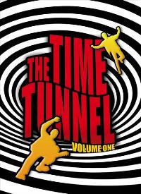 Time Tunnel (TV) - 27 x 40 TV Poster - Style A