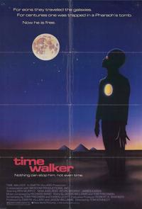 Time Walker - 11 x 17 Movie Poster - Style A