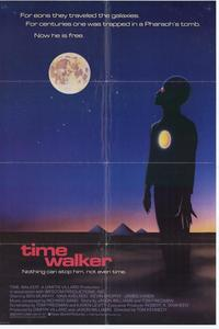 Time Walker - 27 x 40 Movie Poster - Style A