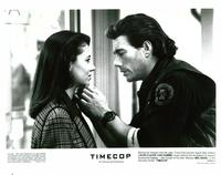 Timecop - 8 x 10 B&W Photo #3
