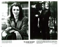Timecop - 8 x 10 B&W Photo #4