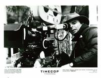 Timecop - 8 x 10 B&W Photo #7