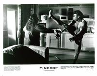 Timecop - 8 x 10 B&W Photo #11