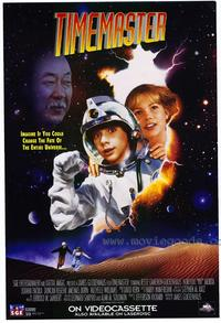 Timemaster - 27 x 40 Movie Poster - Style A