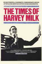 Times of Harvey Milk - 11 x 17 Movie Poster - Style A