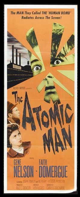 Timeslip - 22 x 28 Movie Poster - Half Sheet Style A