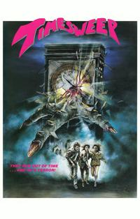 Timesweep - 27 x 40 Movie Poster - Style A